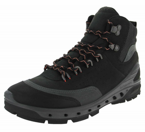Ecco Damen Trekking Schuh mit Gore- - Bild 1