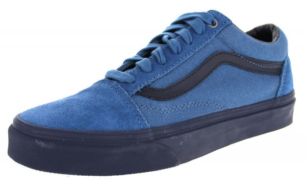 Vans Damen Sneaker Old Skool - Bild 1