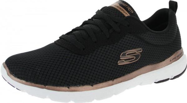 Skechers Damen Sneaker Flex Appeal - Bild 1