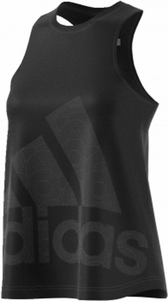 adidas LOGO COOL TANK - Bild 1