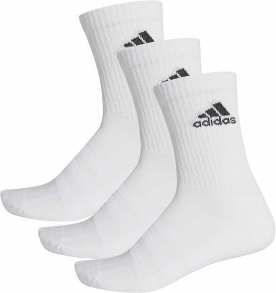 adidas Socken im 3er Pack (weiß)