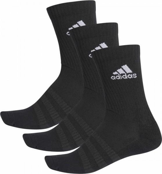 adidas Socken im 3er Pack (schwarz)