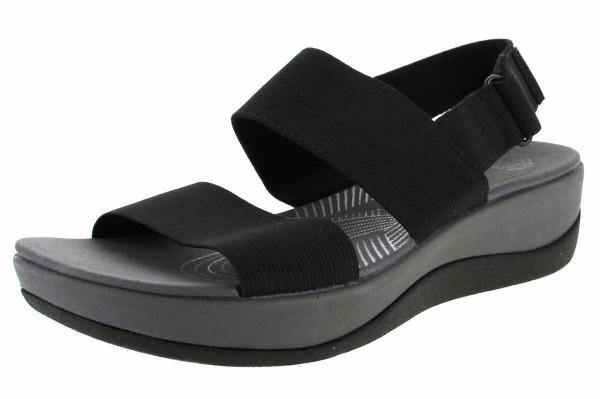 Clarks Arla Jacory Damen Sandale - Bild 1