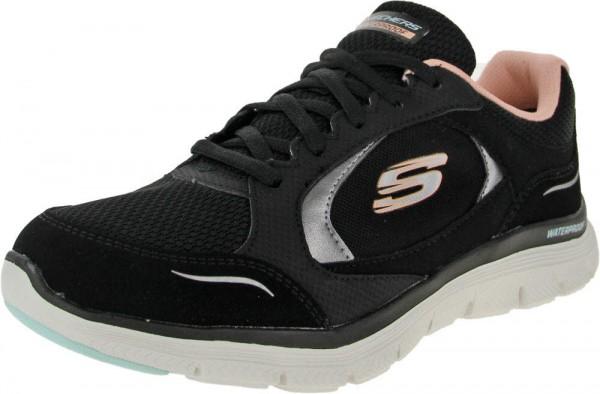 Skechers Waterproof Damen Sneaker - Bild 1
