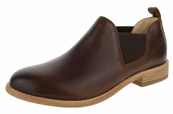 Clarks Damen Chelsea Boots - Bild 1