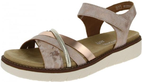 Remonte Damen Sandale mit Wechselfußbett - Bild 1