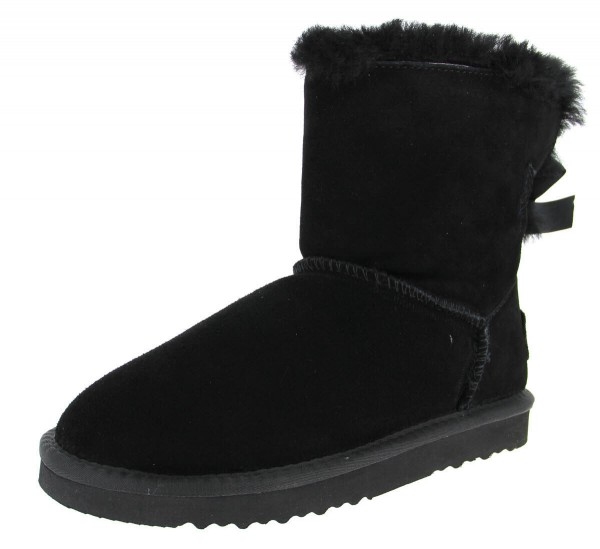 OOG Damen Warmfutter Boots - Bild 1