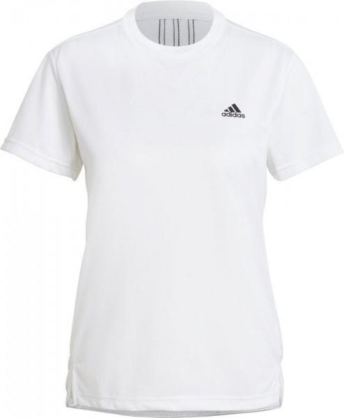 adidas 3-Stripes Sport Tee - Bild 1