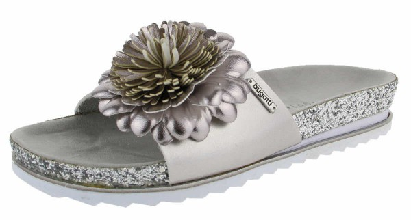 Bugatti Damen Fußbett Pantolette - Bild 1