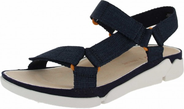 Clarks Damen Sandale Tri Sporty - Bild 1