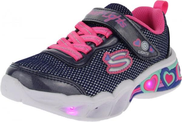 Skechers Kinder Mädchen Sneaker - Bild 1