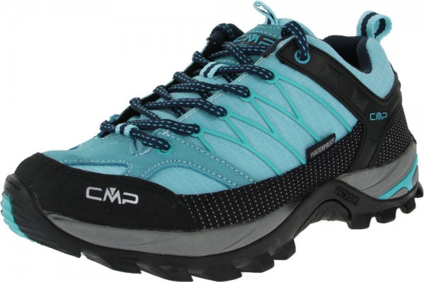 CMP Rigel Low WP Trekking Shoe - Bild 1