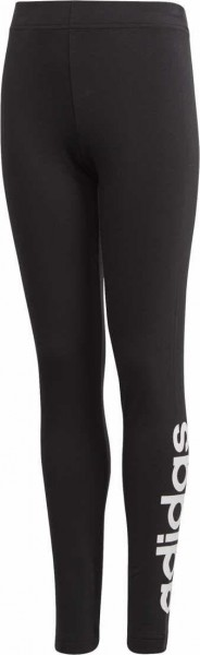 adidas Kinder Legging Essentials Linear Ti - Bild 1