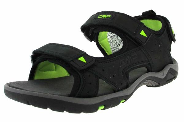 CMP Herren Trekking Sandale - Bild 1