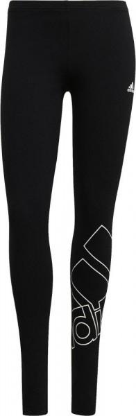 adidas Damen Essential Logo Legging - Bild 1