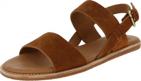 Clarks Damen Sandale Karsea Strap - Bild 1