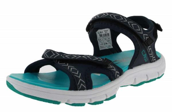 CMP Trekking Sandalen für Damen - Bild 1