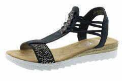 Rieker Damen Sandale