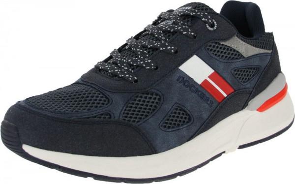 Dockers Herren Fashion Sneaker - Bild 1