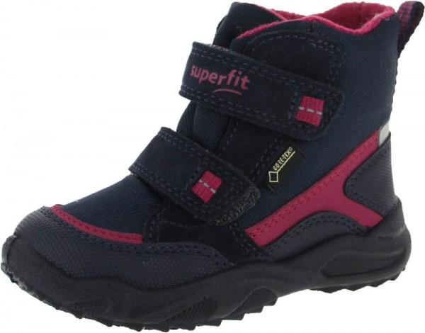 Superfit Kinder Boots Glacier - Bild 1