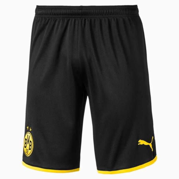 Puma BVB Herren Replica Shorts - Bild 1