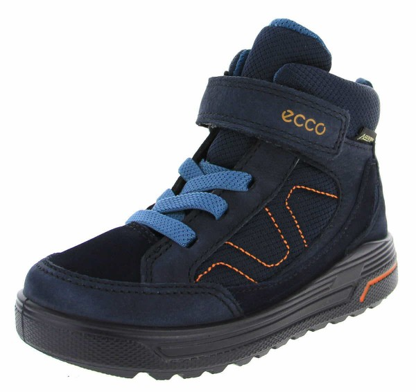 Ecco Kinder Boots mit Gore-Tex - Bild 1