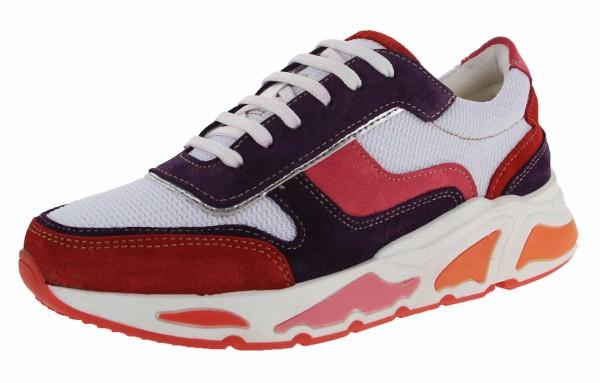 Poelman Damen Sneaker - Bild 1