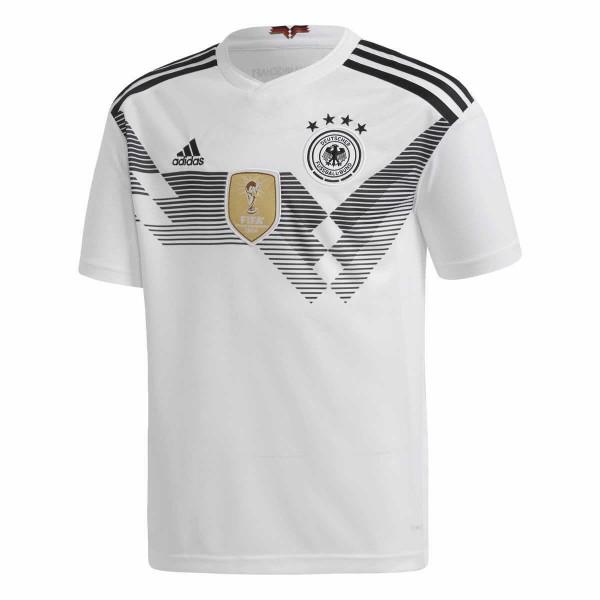 adidas DFB H JSY Y - Bild 1