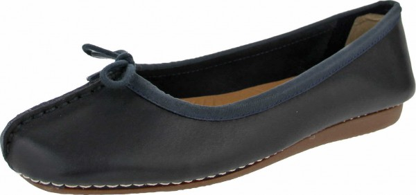 Clarks Damen Ballerinas  Freckle Ic - Bild 1