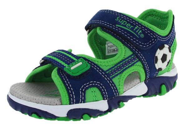 Superfit Burschen Sandale - Bild 1