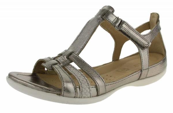 Ecco Damen Sandale mit Klett - Bild 1