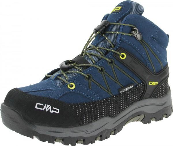 CMP Kinder Trekkingschuhe RIGEL - Bild 1