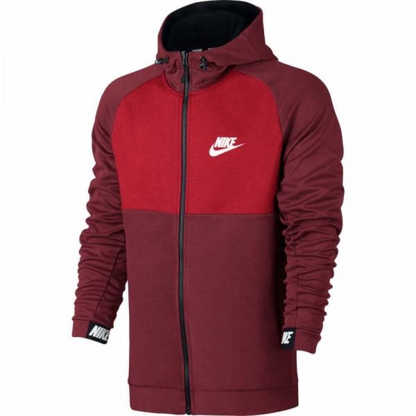 Nike Herren Zip-Hoodie