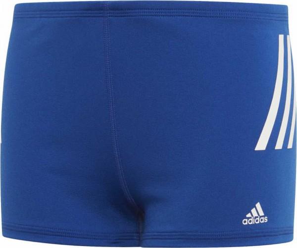 adidas Pro 3Streifen Boxer-Badehose - Bild 1