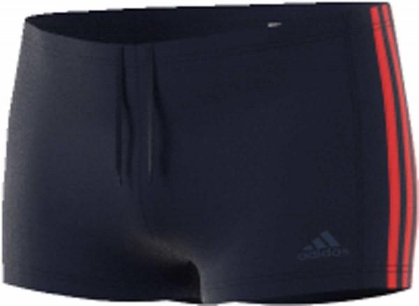 adidas fitness boxer 3 stripes - Bild 1