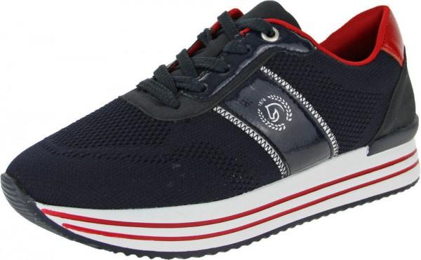 Remonte Damen Sneaker D1314-14 - Bild 1