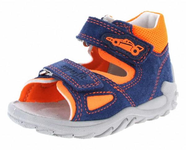 Superfit Kleinkinder Sandale FLOW - Bild 1