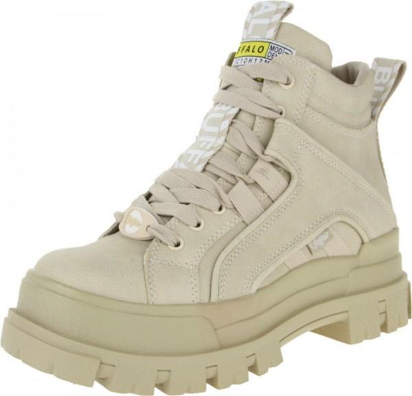 Buffalo Damen Fashion Plateau-Boots - Bild 1