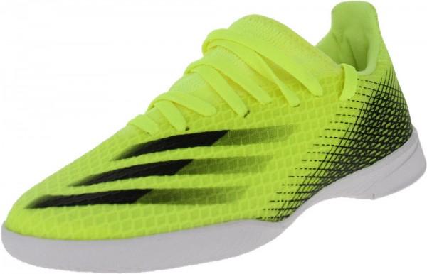 adidas X Ghosted.3 IN Fußballschuh - Bild 1