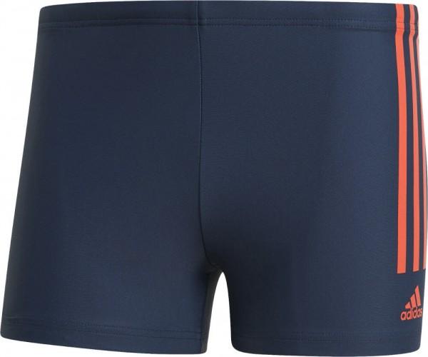 adidas 3-Streifen Boxer-Badehose - Bild 1