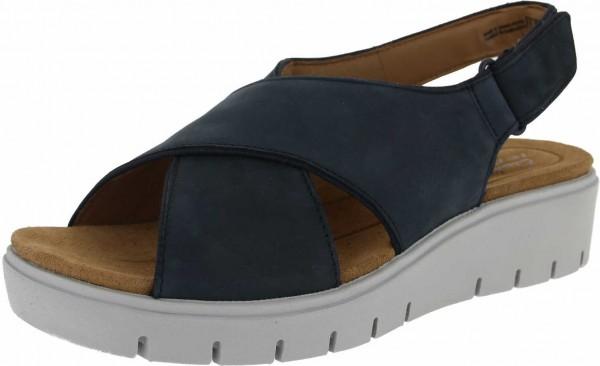 Clarks Damen Sandale Un Karely Sun - Bild 1