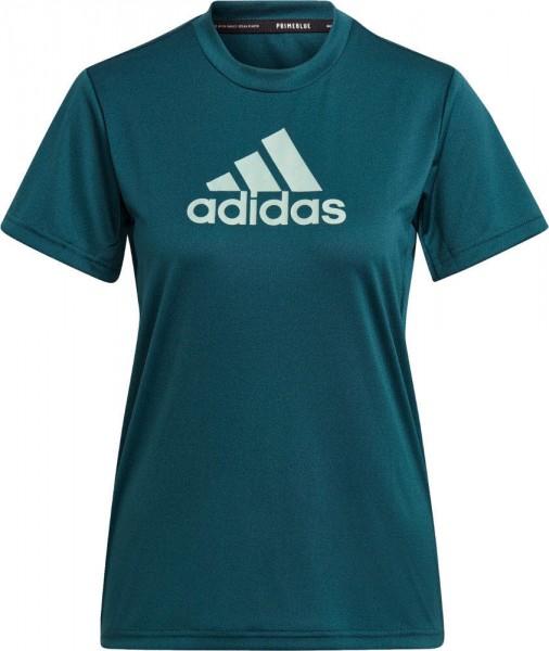 adidas Logo Sport T-Shirt - Bild 1