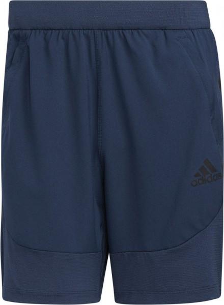 adidas AEROREADY 3-Streifen Slim Shorts - Bild 1