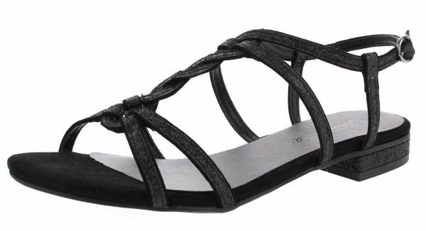 Jane Klain Damen Sandale - Bild 1
