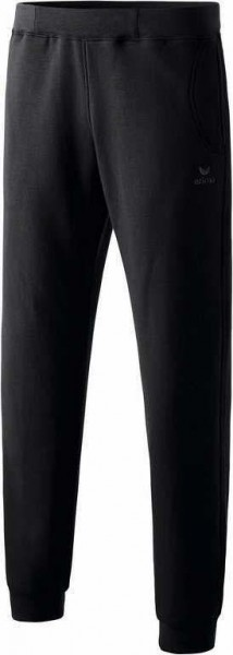 Erima sweatpants with rib cuffs - Bild 1
