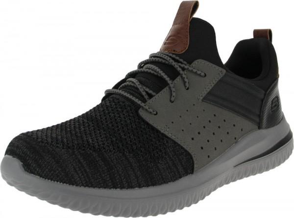Skechers Herren DELSON Sneaker - Bild 1
