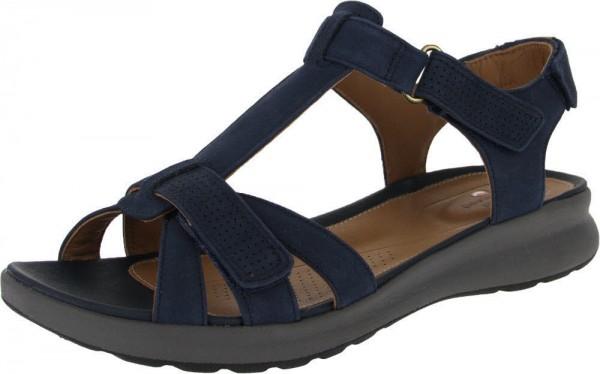 Clarks Un Adorn Vibe Damen Sandale - Bild 1