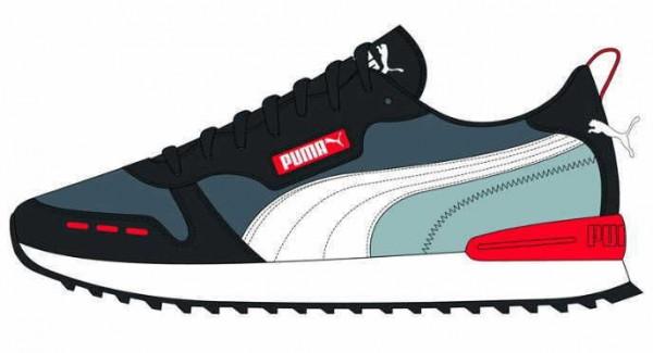 Puma R78 373117-05