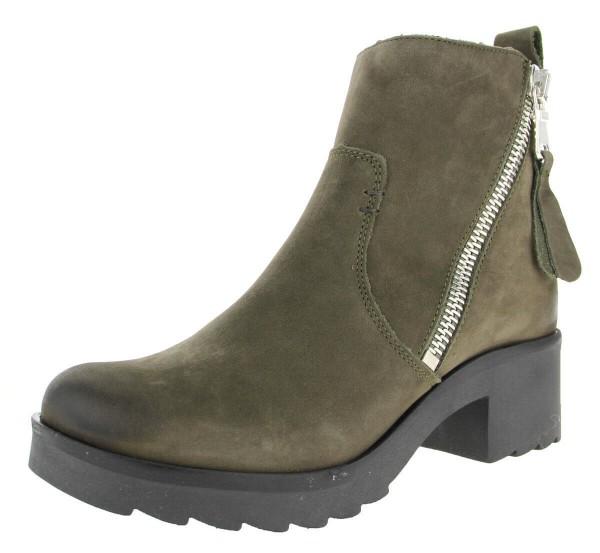 Poelman Damen Boots 13289 - Bild 1