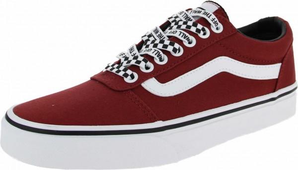 Vans Ward Unisex Sneaker - Bild 1